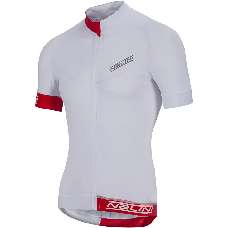 nalini-curva-ti-short-sleeve-jersey-white-red-m