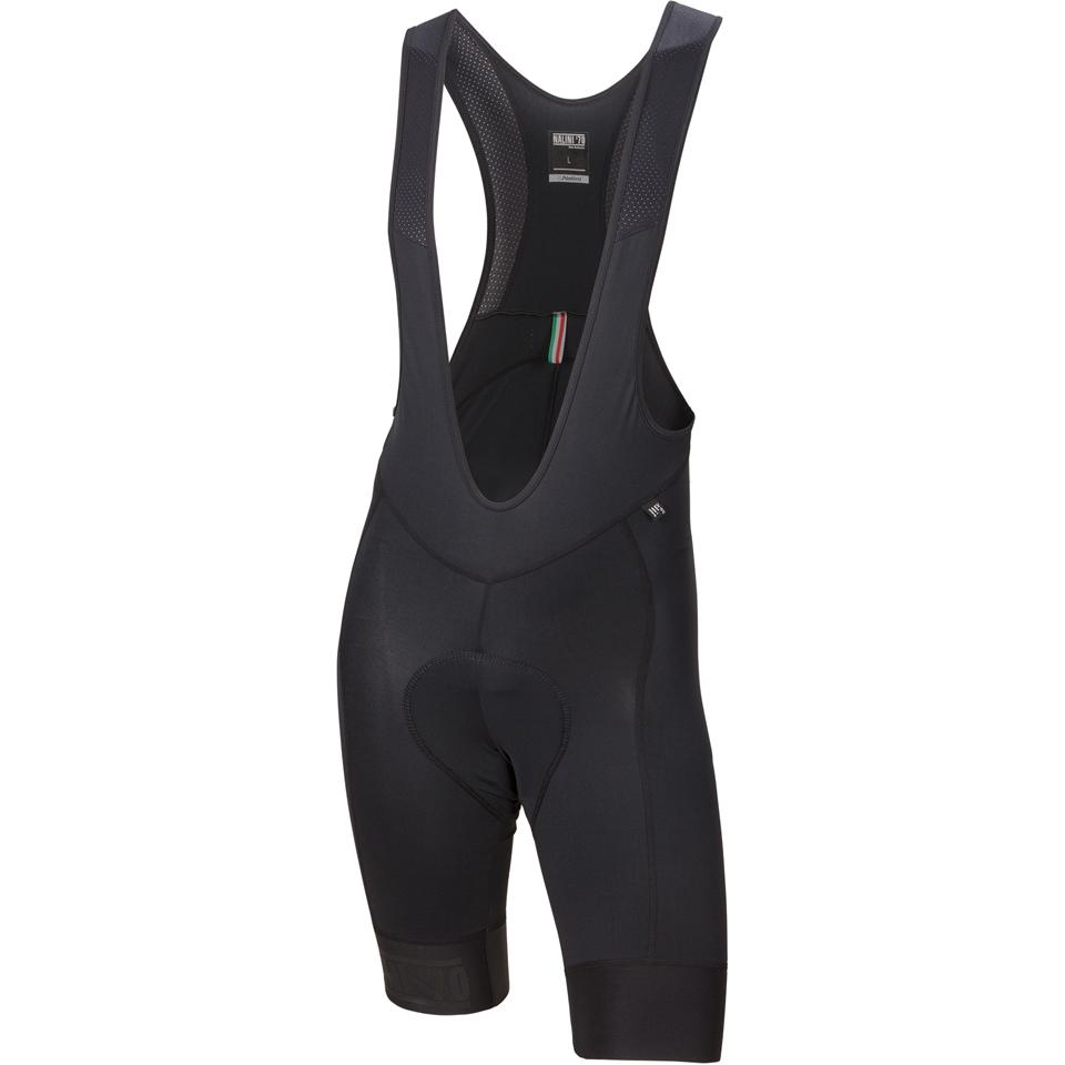 nalini-new-mavone-bib-shorts-black-xxl