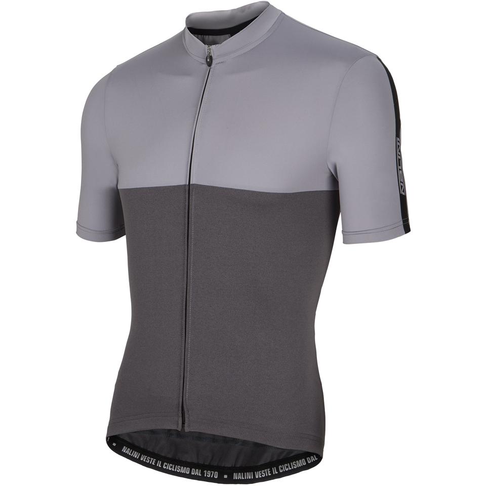 nalini-mantova-short-sleeve-jersey-grey-m