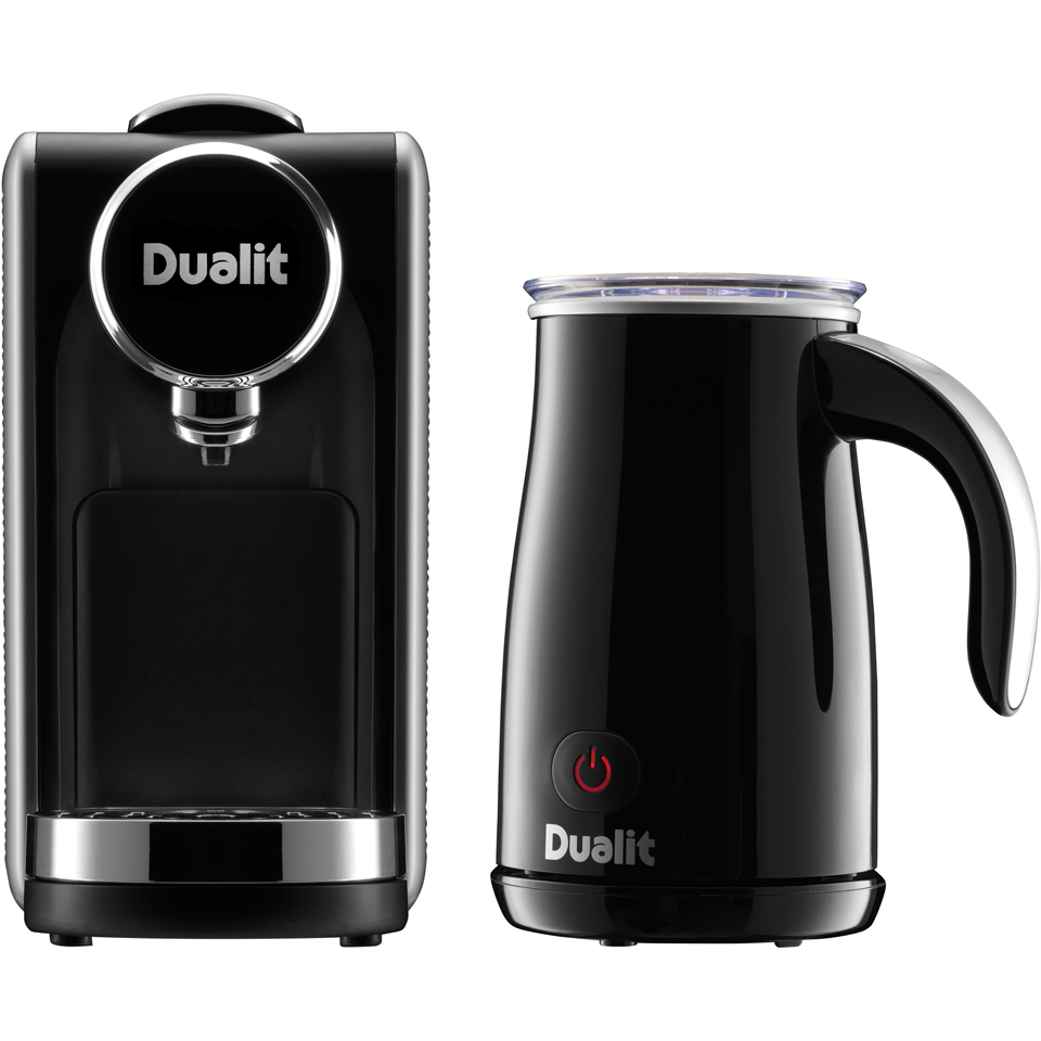 dualit-85160-lusso-cino-capsule-machine-with-milk-frother