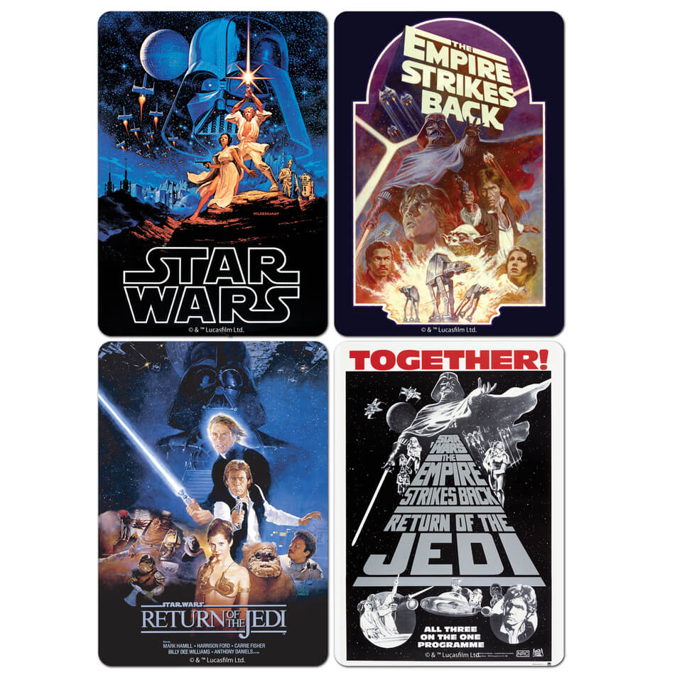 star-wars-film-poster-coasters-set-of-4