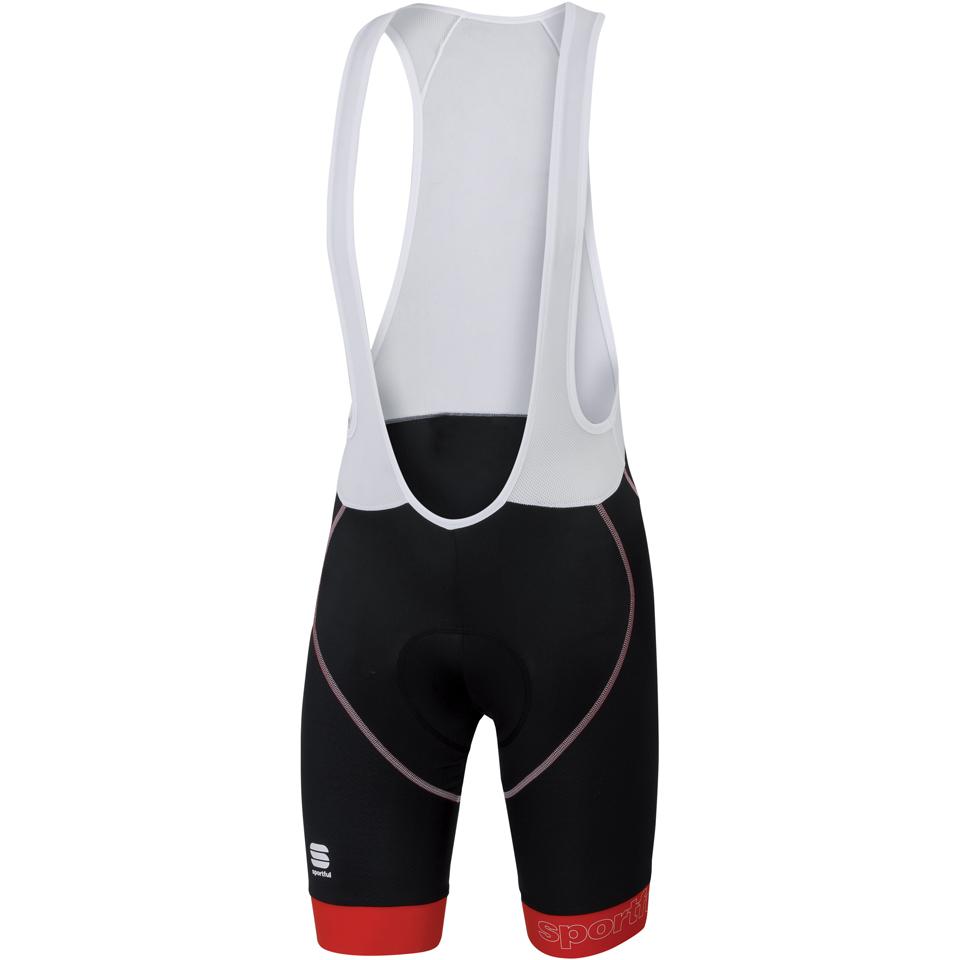 sportful-body-fit-classic-bib-shorts-black-red-s