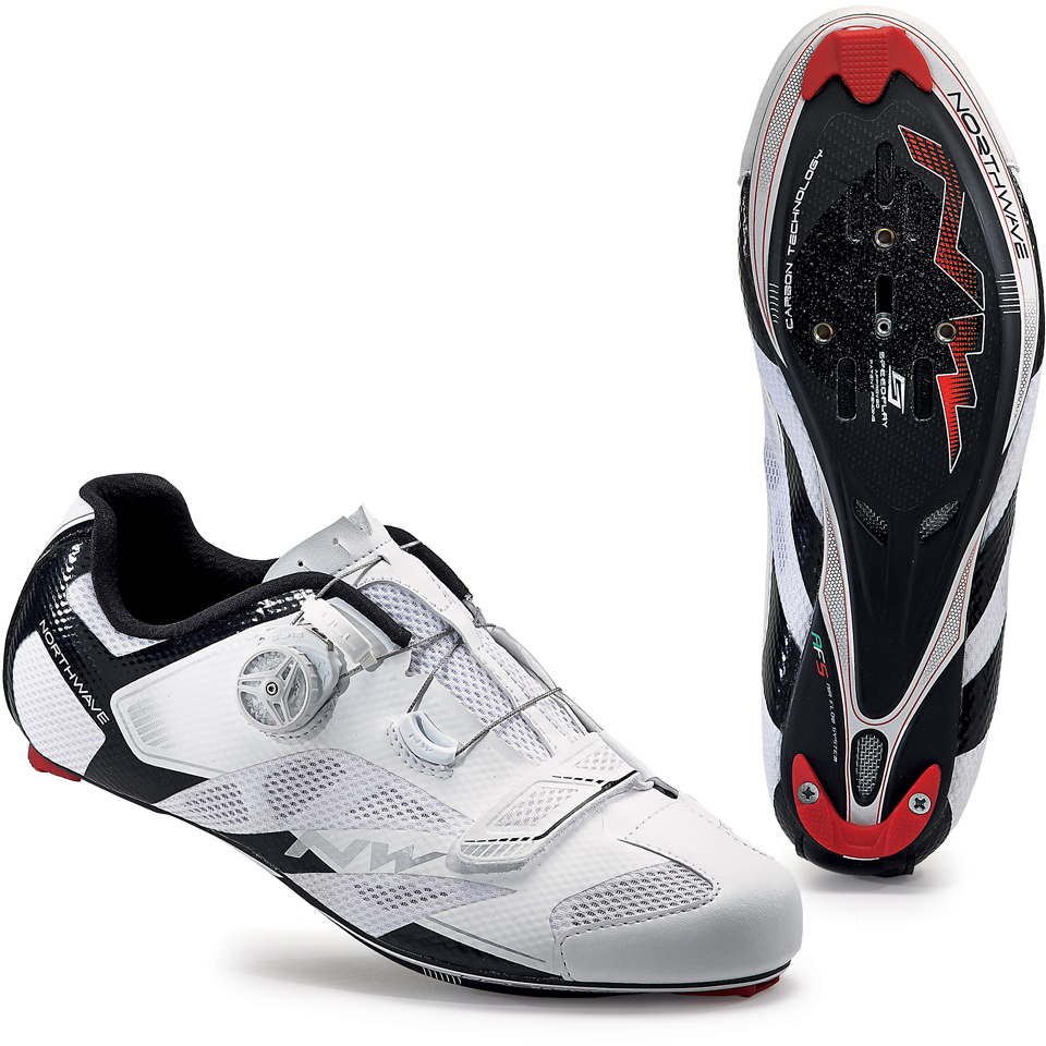 northwave-men-sonic-2-carbon-cycling-shoes-whiteblack-48