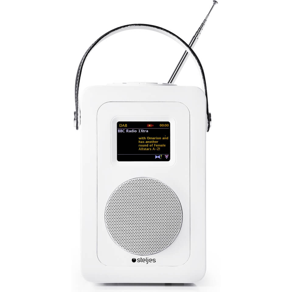 steljes-audio-sa60-bluetooth-dab-portable-wi-radio-dabdab-fm-matte-white
