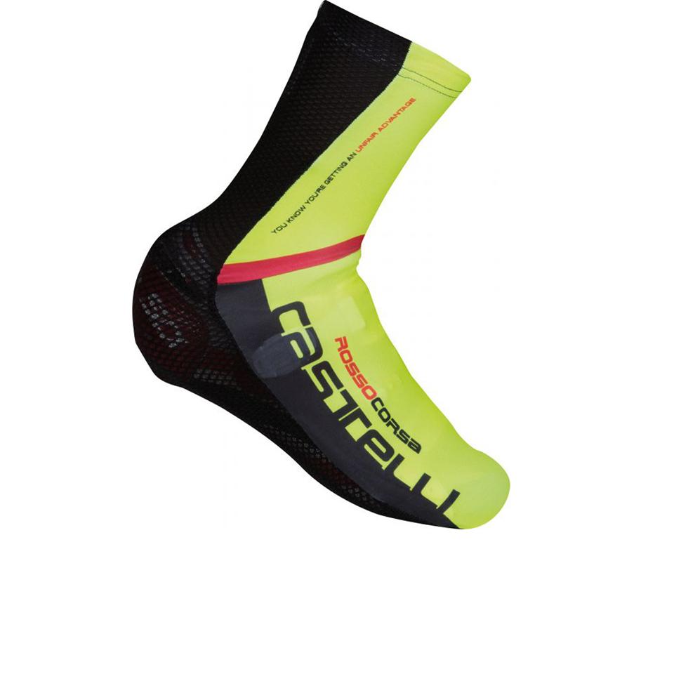 castelli-aero-race-shoe-covers-black-yellow-s