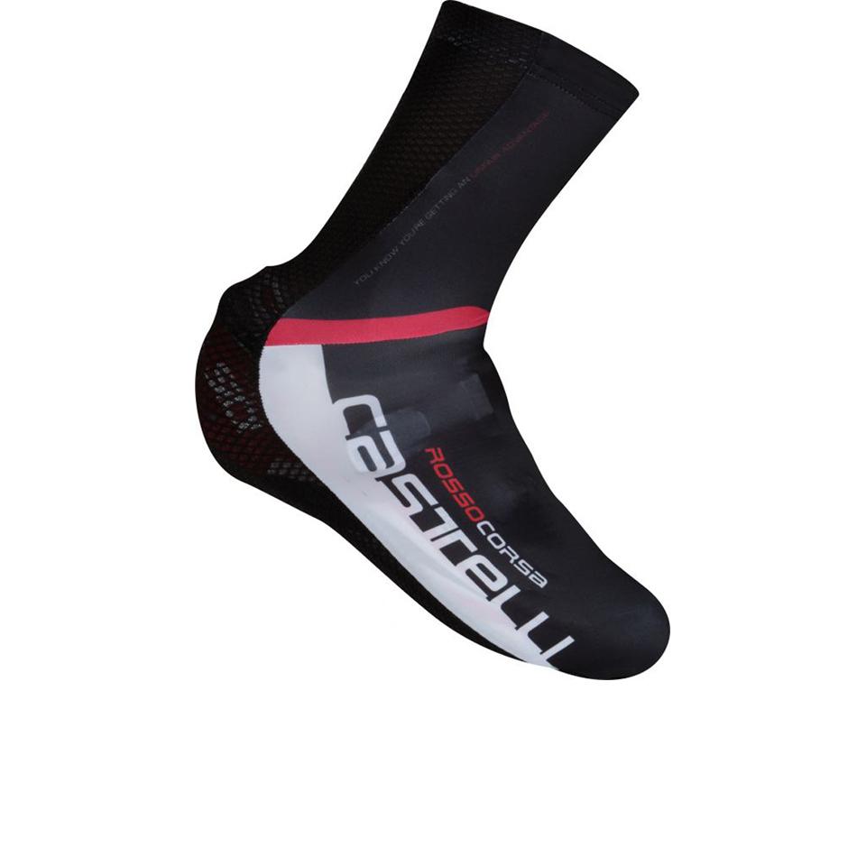 castelli-aero-race-shoe-covers-black-white-m