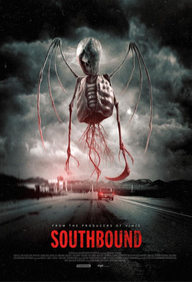 Southbound Film