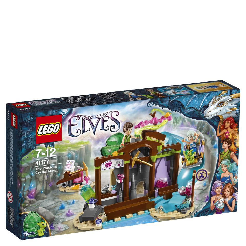 lego-elves-the-precious-crystal-mine-41177