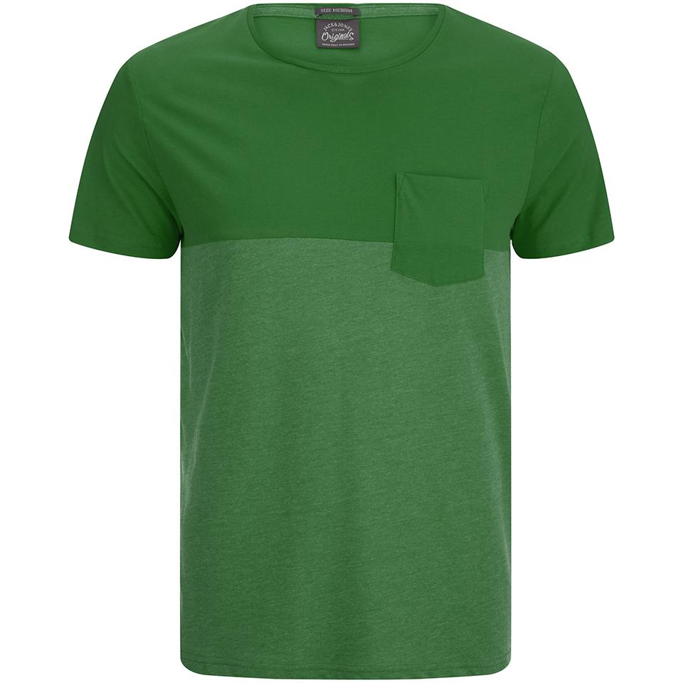 jack-jones-men-originals-tobe-2-tone-t-shirt-verdant-green-s