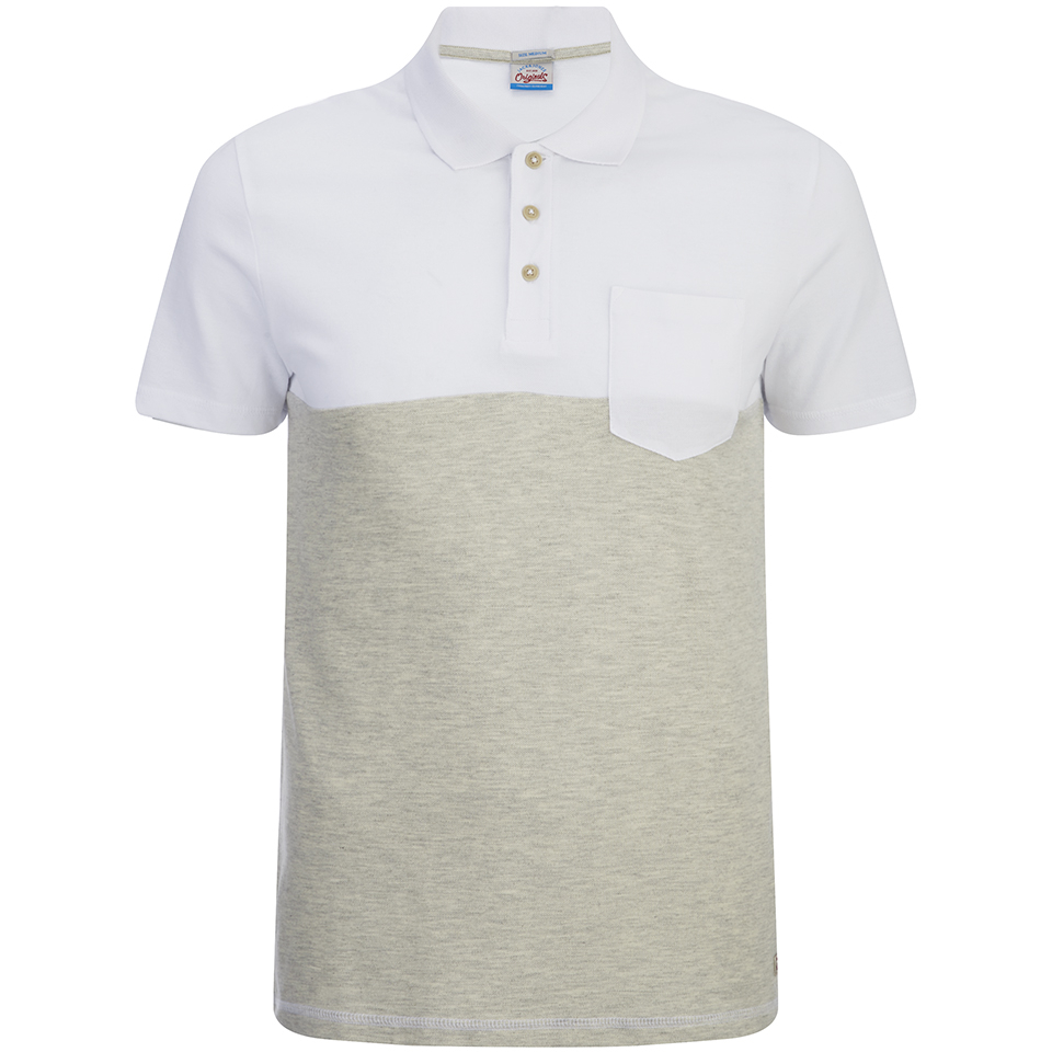 jack-jones-men-originals-spark-2-tone-polo-shirt-white-s