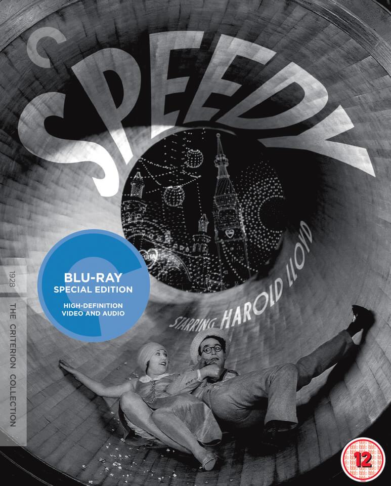 speedy-criterion-collection