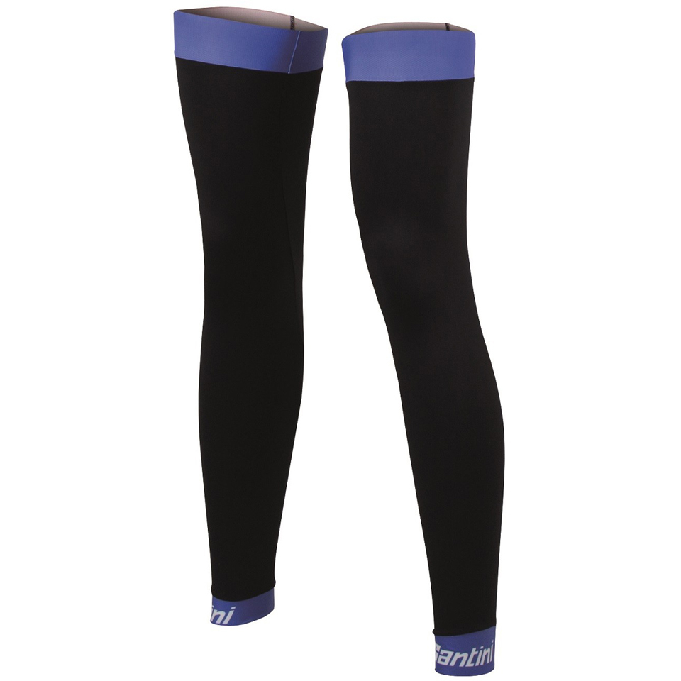 santini-be-hot-leg-warmers-black-blue-xs-s
