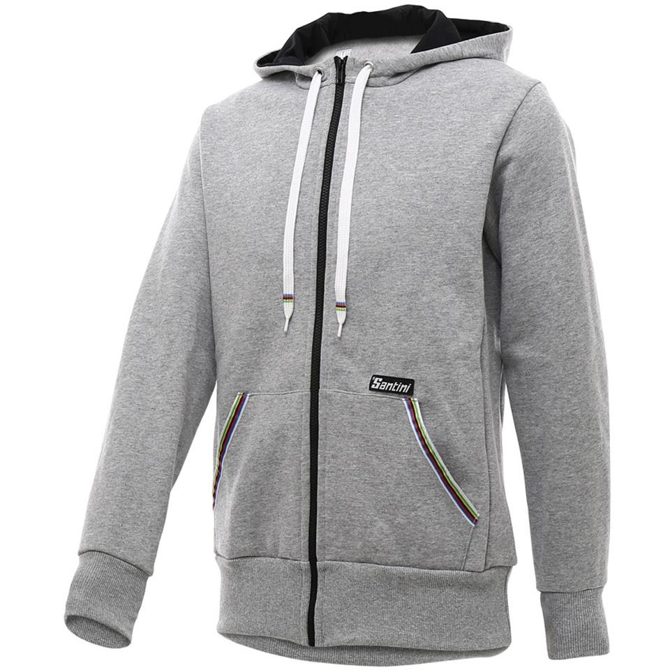 santini-uci-iride-fashion-line-hoody-grey-m