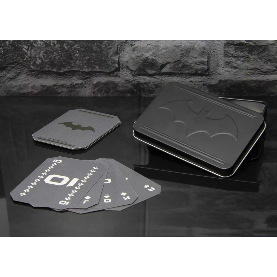 dc-comics-batman-playing-cards