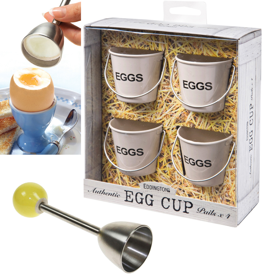 eddingtons-breakfast-bundle-cream-egg-buckets-set-of-4-egg-clacker