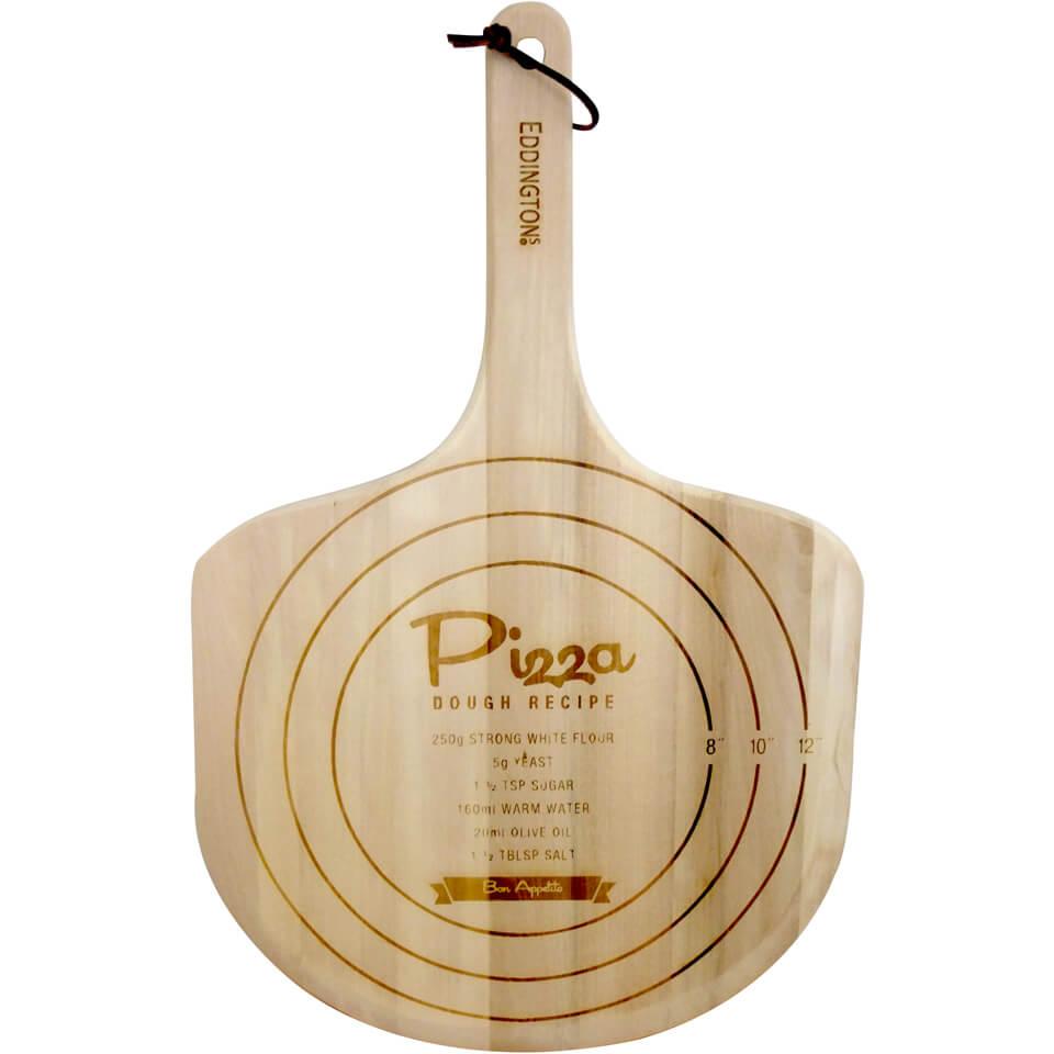 eddingtons-traditional-wooden-pizza-paddle-35cm