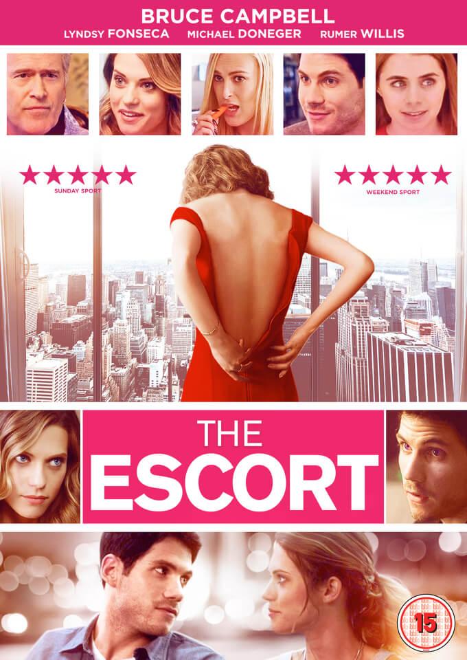 the-escort