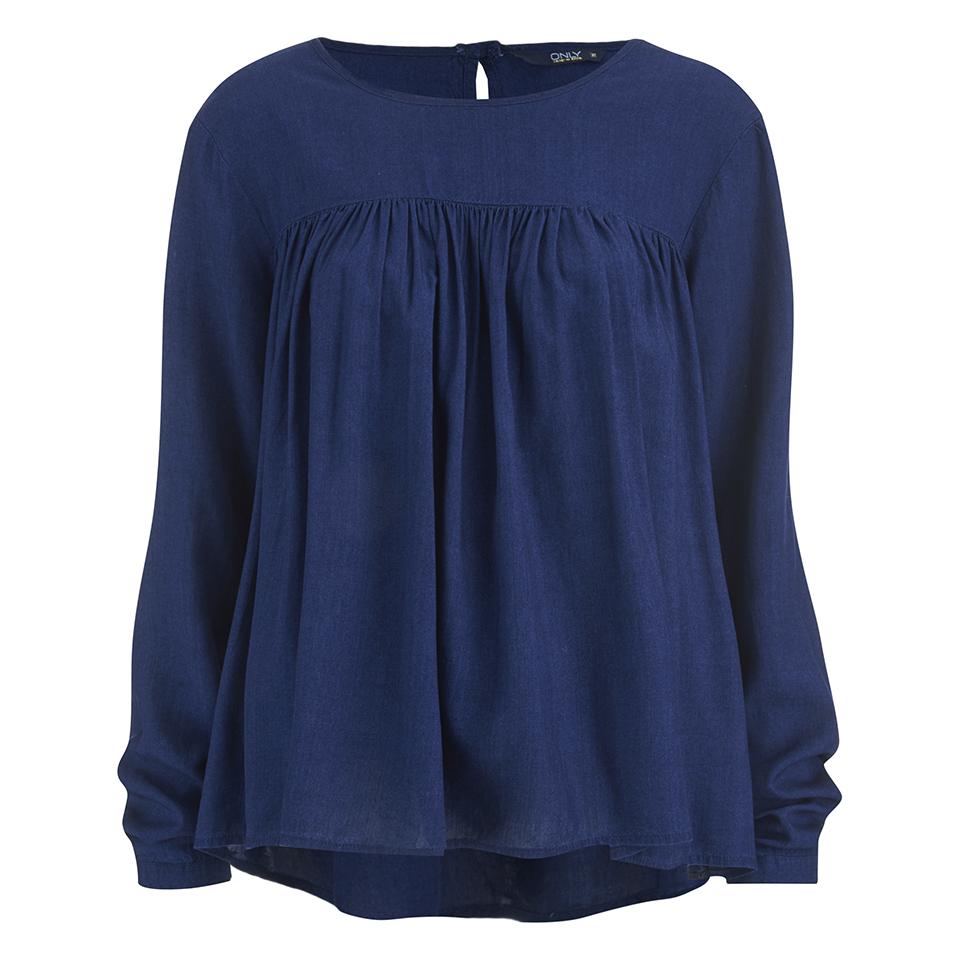 only-women-rush-denim-long-sleeve-top-dark-blue-denim-xs-6