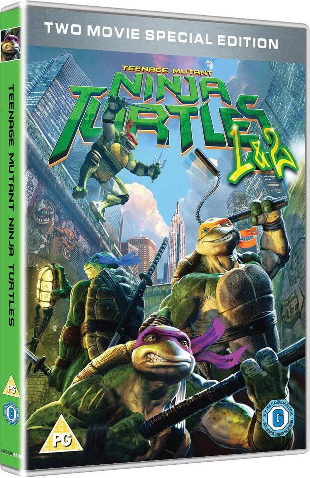 teenage-mutant-ninja-turtles-2-movie-collection
