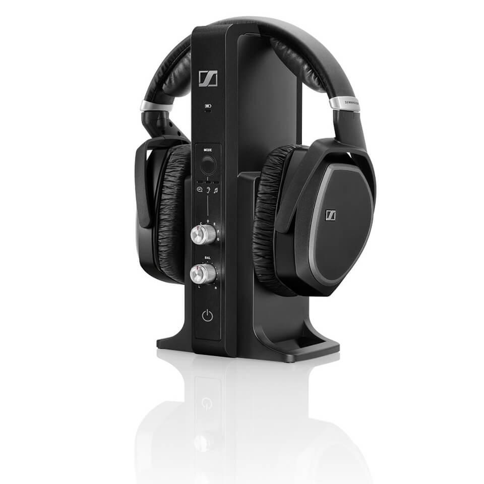 sennheiser-rs-195-surround-sound-wireless-headphones-with-multi-purpose-transmitter-black