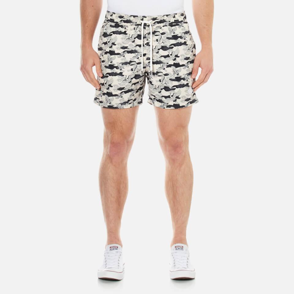 j-lindeberg-men-banks-pattern-swim-shorts-off-white-m