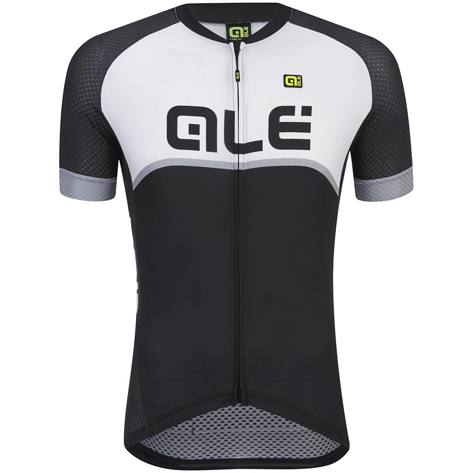ale-excel-veloce-short-sleeve-jersey-black-grey-m