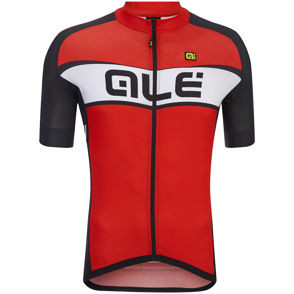 ale-excel-criterium-short-sleeve-jersey-red-m