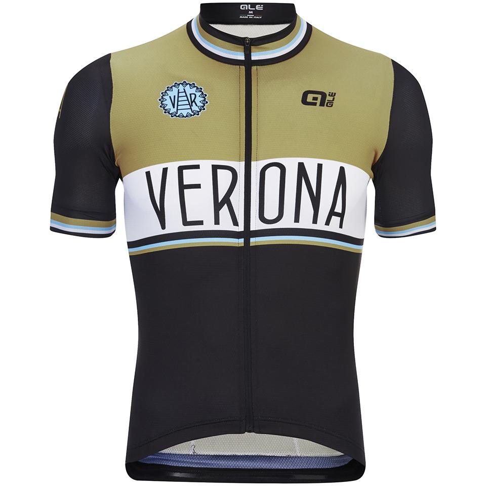 Pump graphic short sleeves crewneck prezzo e offerte for Uniform verona