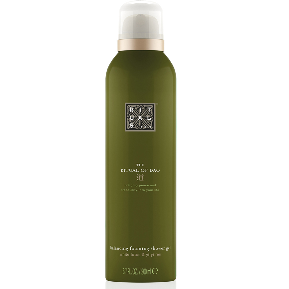 Köpa billiga Rituals The Ritual of Dao Foaming Shower Gel (200ml) online