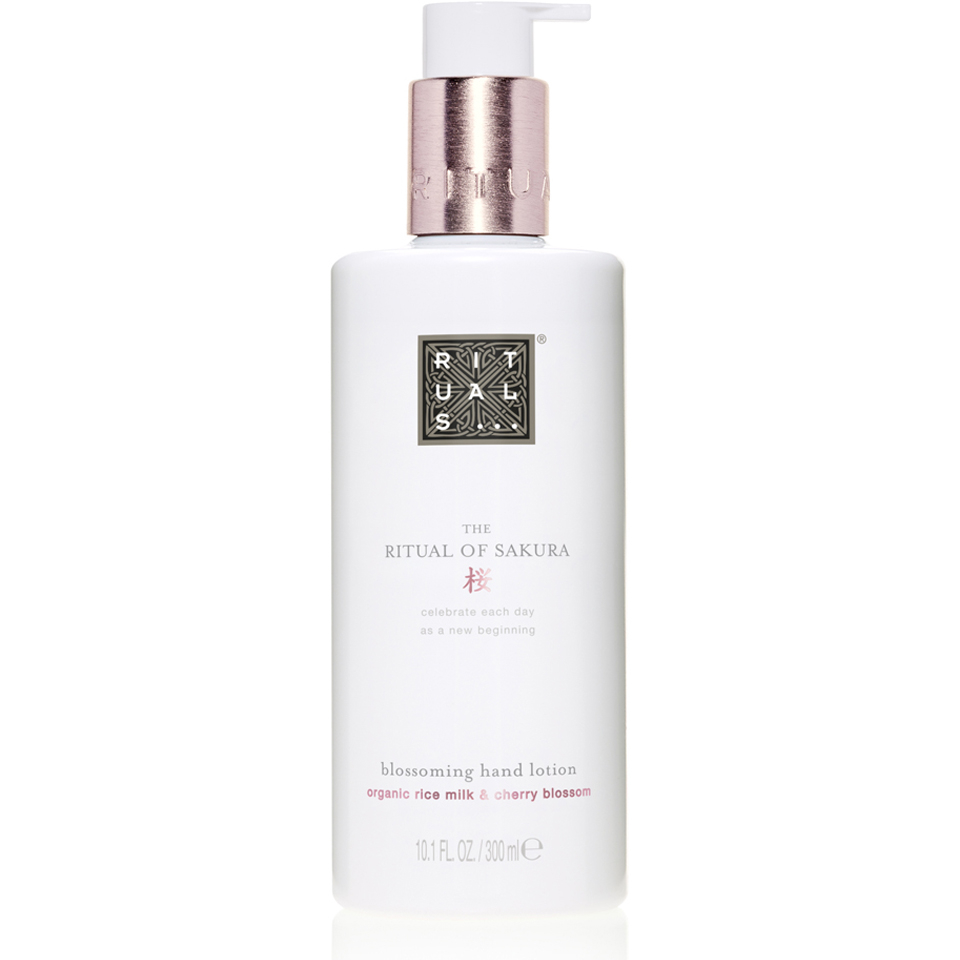 Köpa billiga Rituals The Ritual of Sakura Hand Lotion (300ml) online
