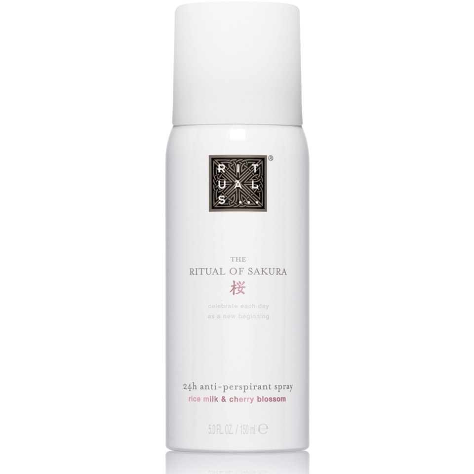 Köpa billiga Rituals The Ritual of Sakura Anti-Perspirant Spray (150ml) online