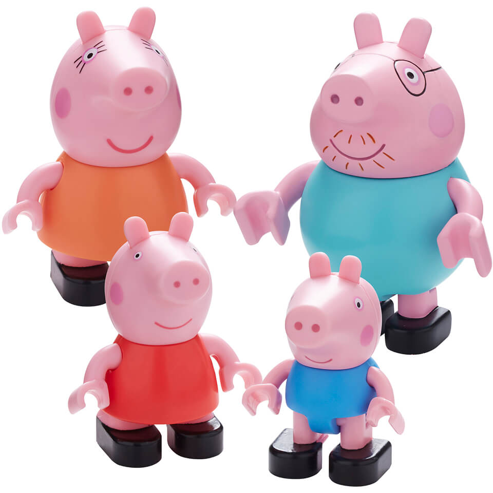 peppa and children Entertainment one, who own the rights to peppa pig, have been working in partnership with us since january 2016 read more.