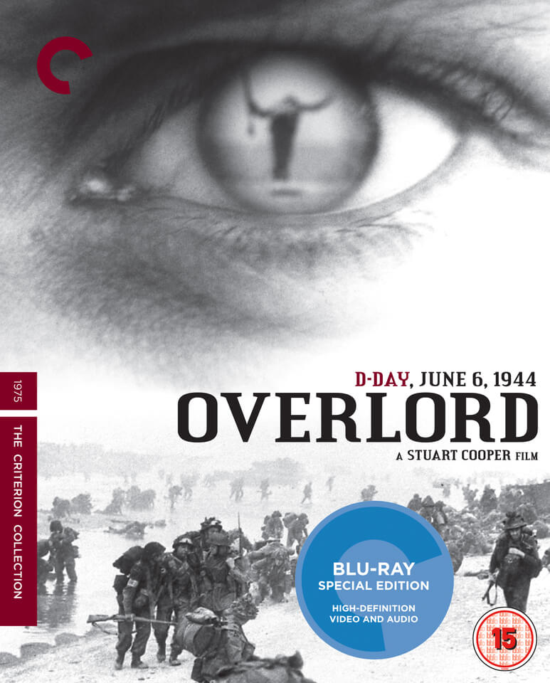 overlord-criterion-collection
