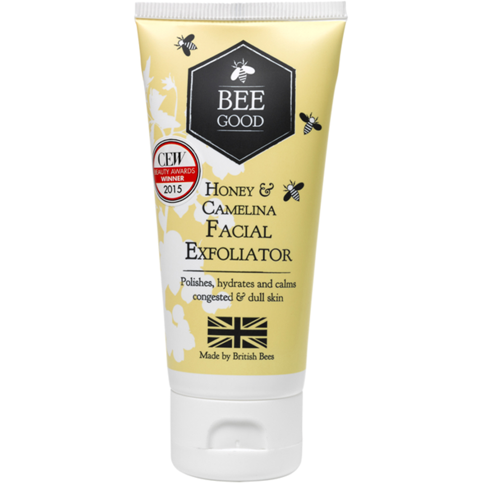 bee-good-honey-camelina-facial-exfoliator-50ml