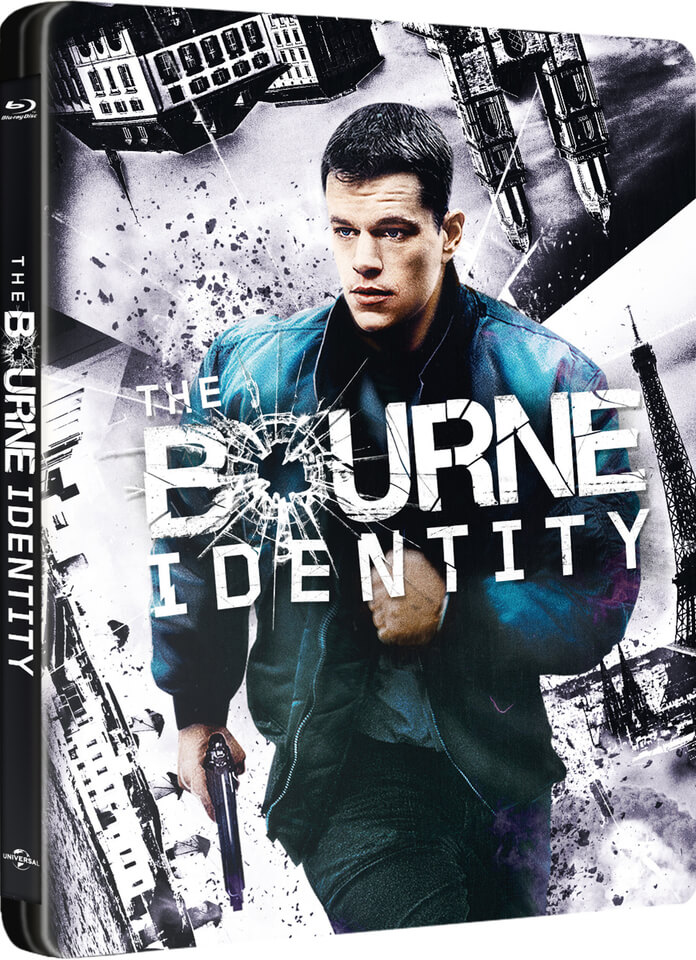 the-bourne-identity-zavvi-exclusive-edition-steelbook-to-1500-copies