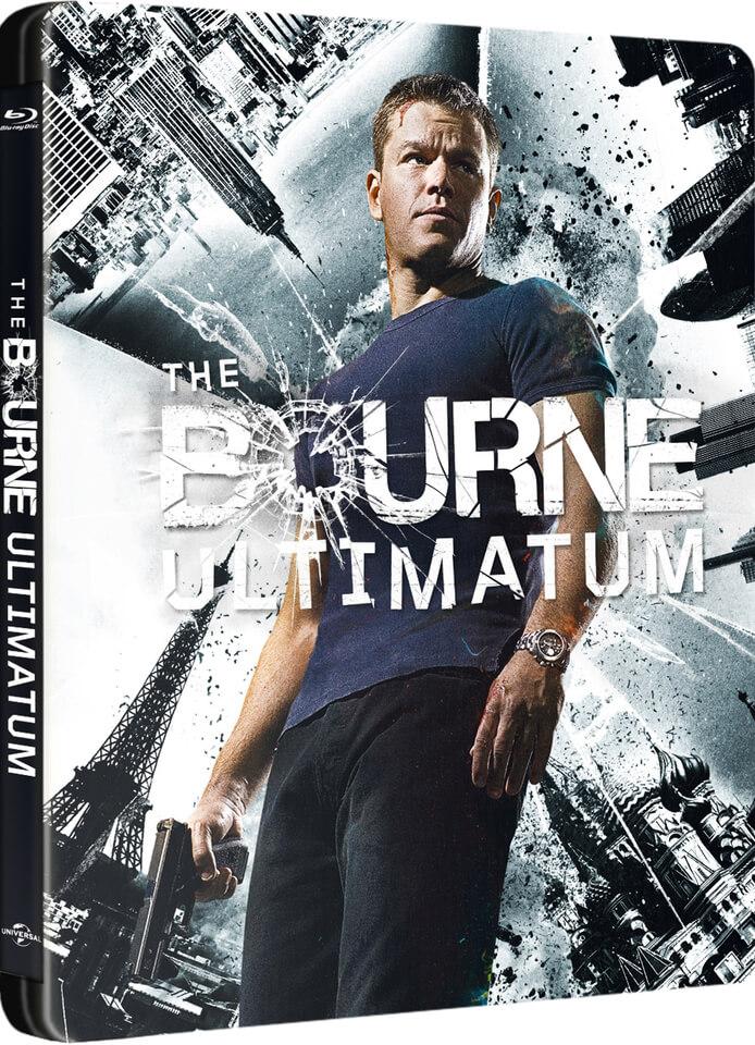 the-bourne-ultimatum-zavvi-exclusive-edition-steelbook-to-1500-copies