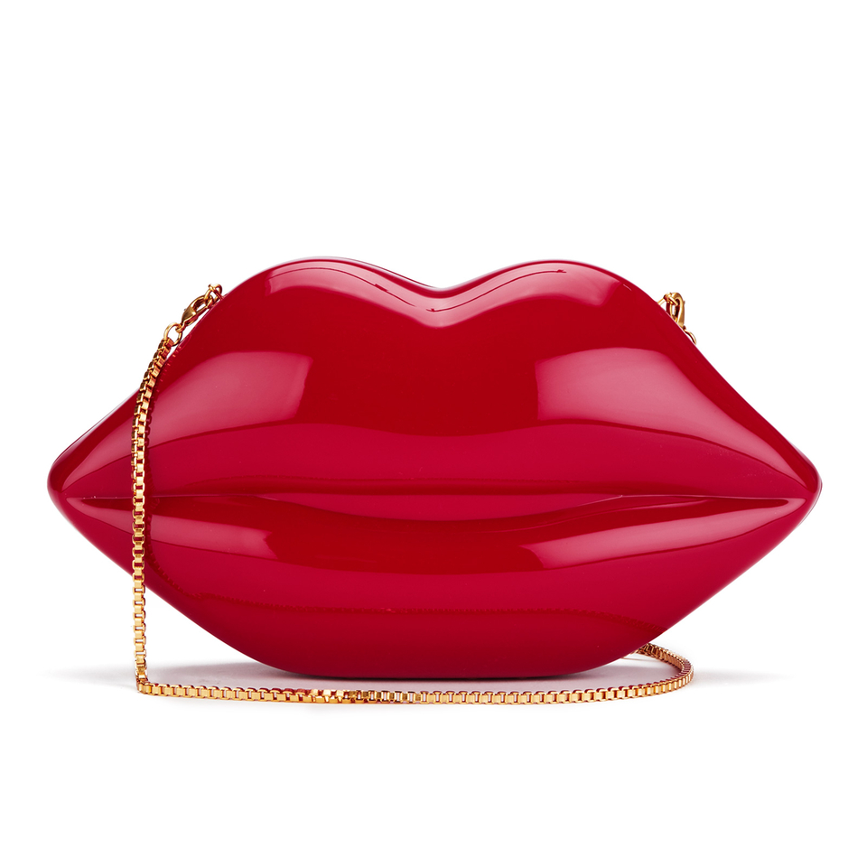 lulu-guinness-women-large-perspex-lips-clutch-bag-red