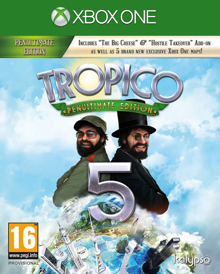 tropico-5-penultimate-edition
