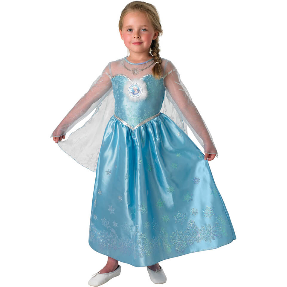disney-frozen-girls-deluxe-elsa-fancy-dress-3-4-years