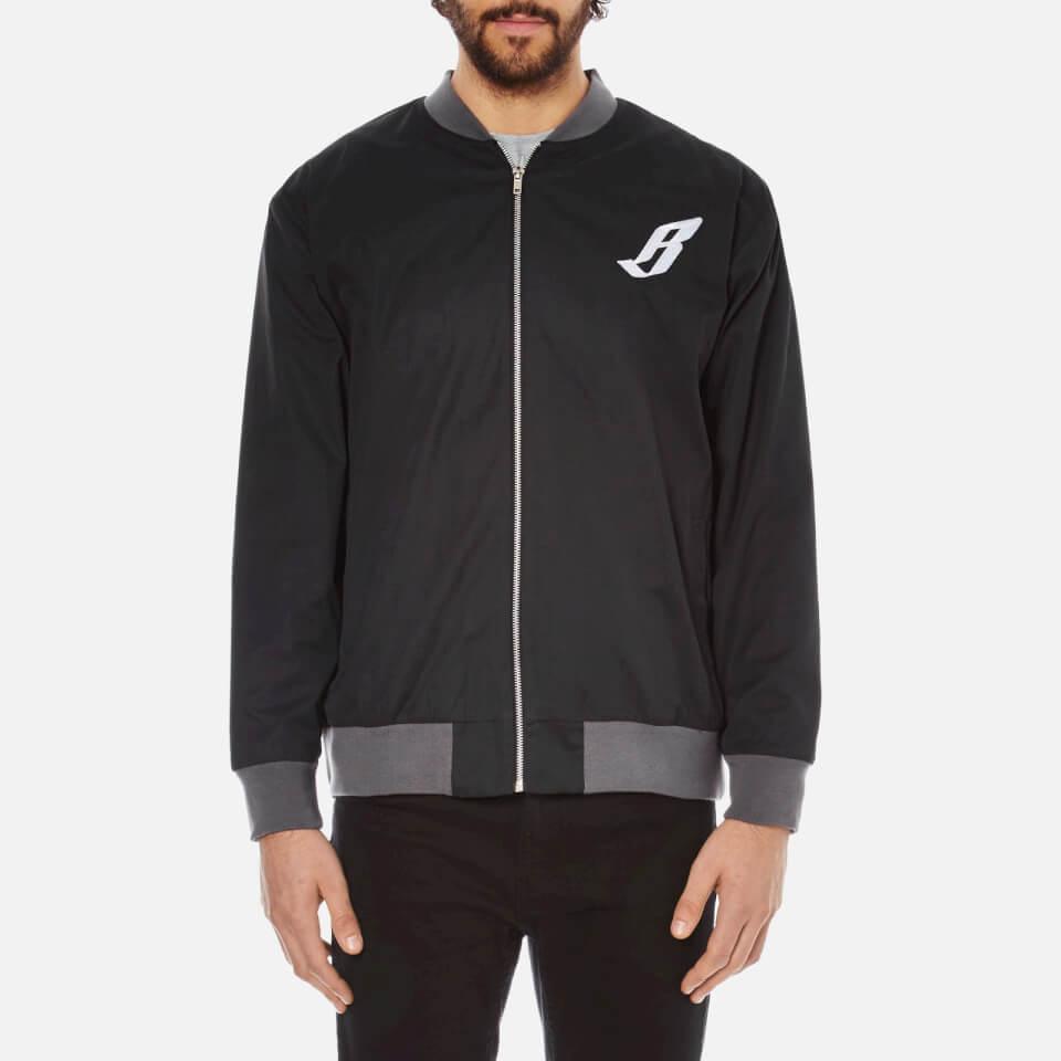billionaire-boys-club-men-team-varsity-jacket-black-grey-s