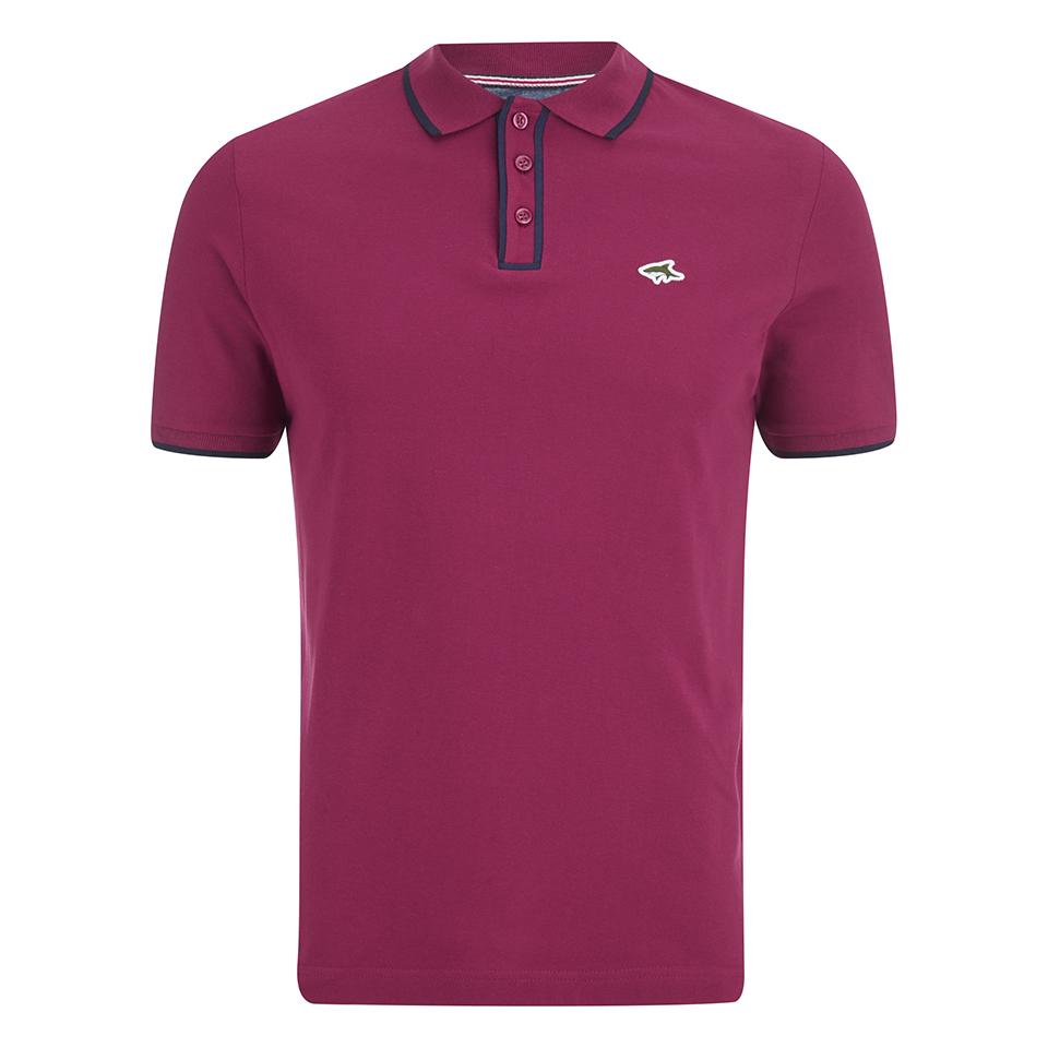 le-shark-men-bridgeway-polo-shirt-rumba-red-s