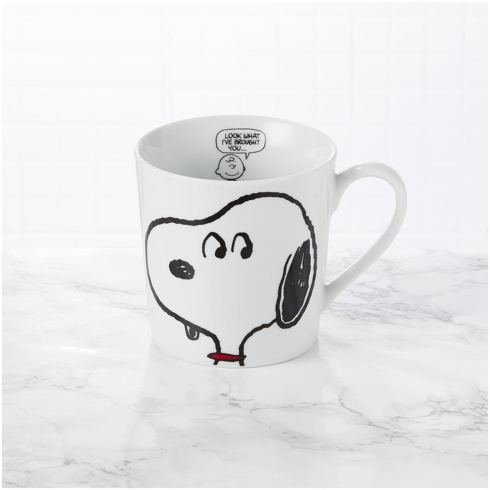 snoopy-mug