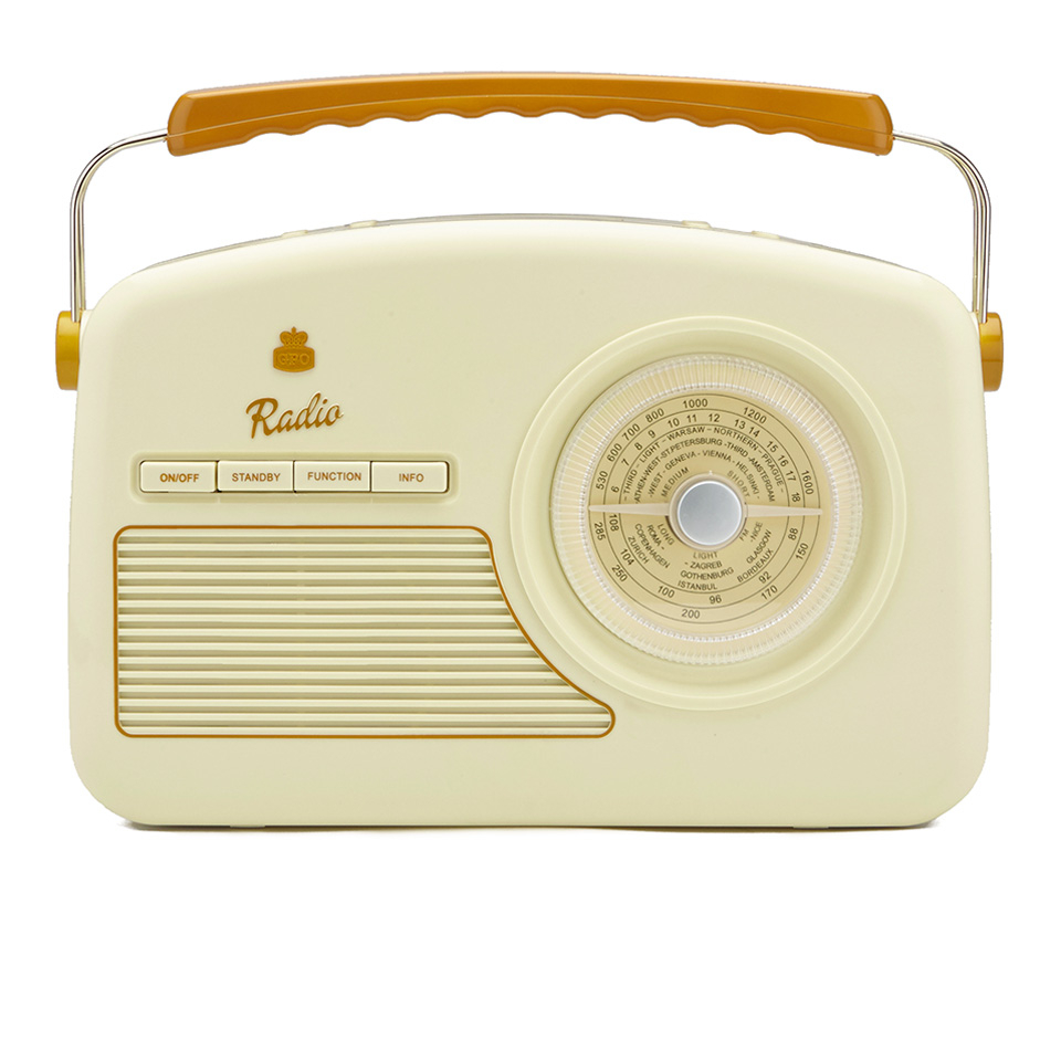 gpo-retro-rydell-portable-dab-radio-cream