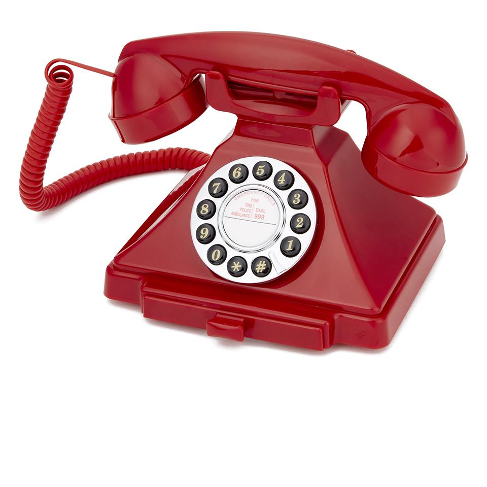 gpo-retro-1929s-classic-carrington-push-button-telephone-red