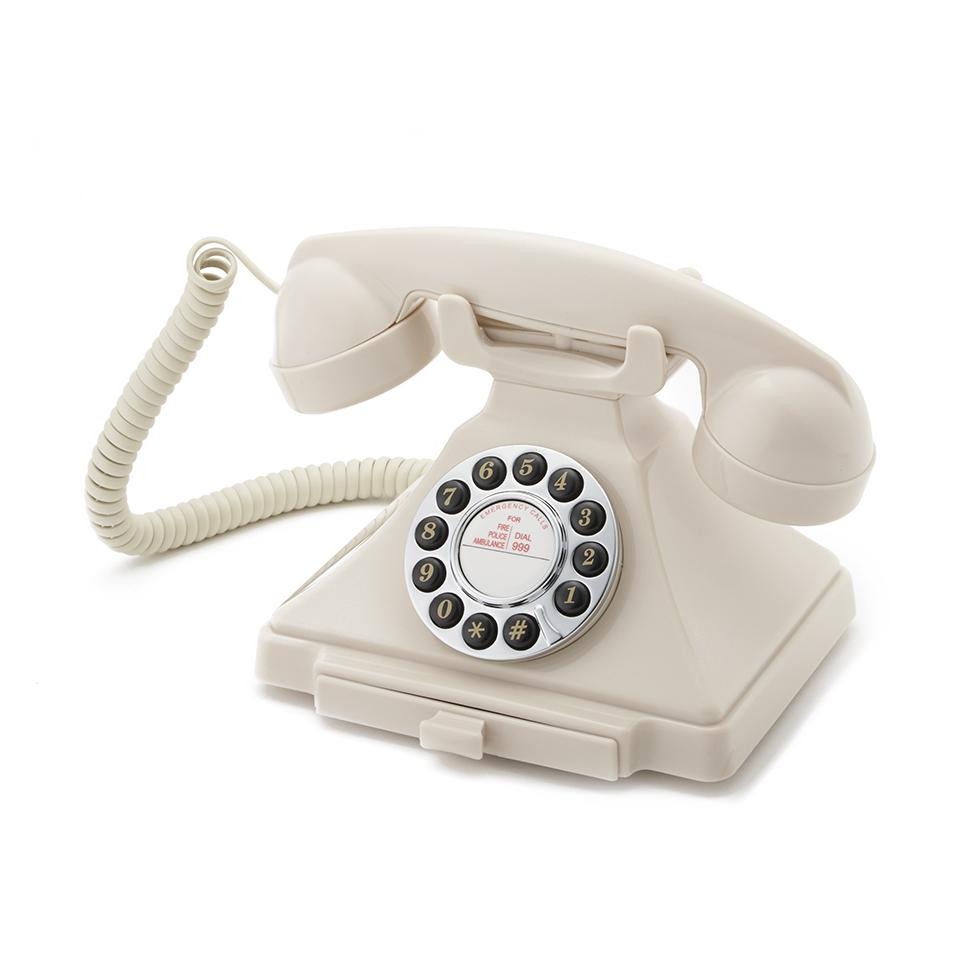 gpo-retro-1929s-classic-carrington-push-button-telephone-ivory