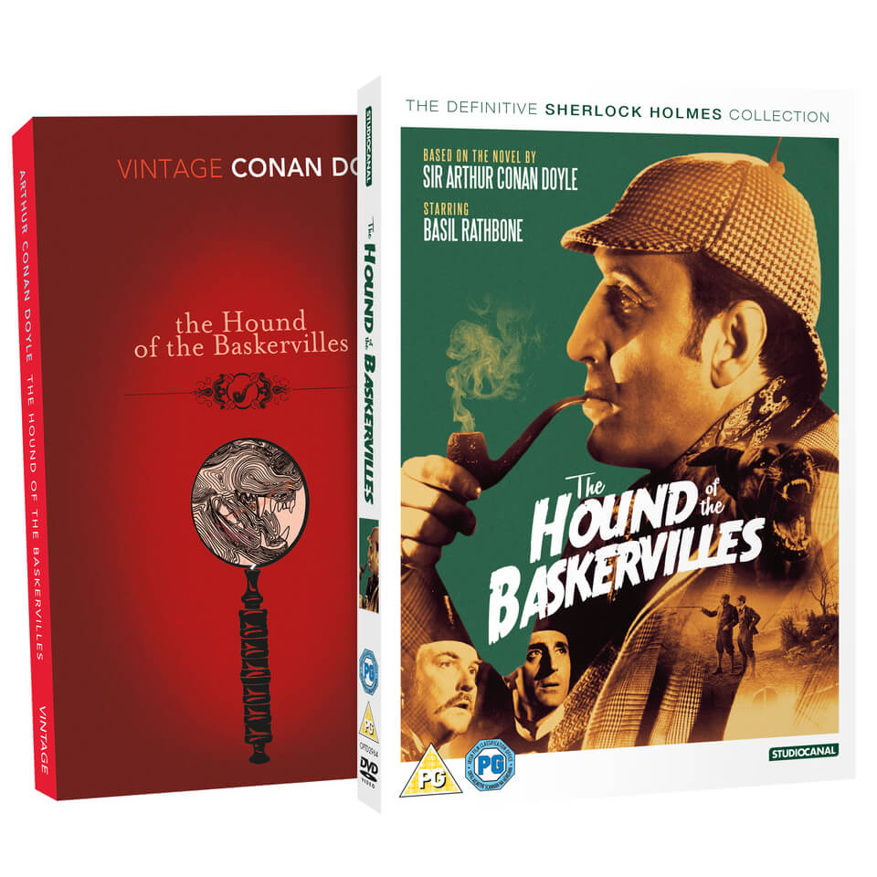 the-hound-of-the-baskervilles-book-dvd-set