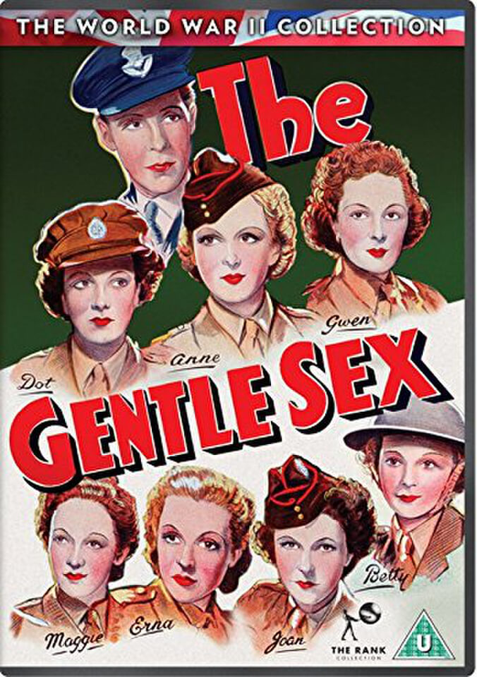the-gentle-sex