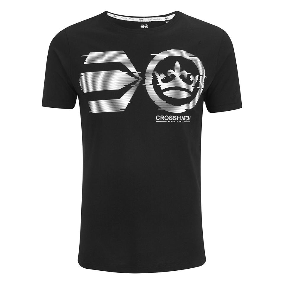 crosshatch-men-onsite-graphic-t-shirt-black-s