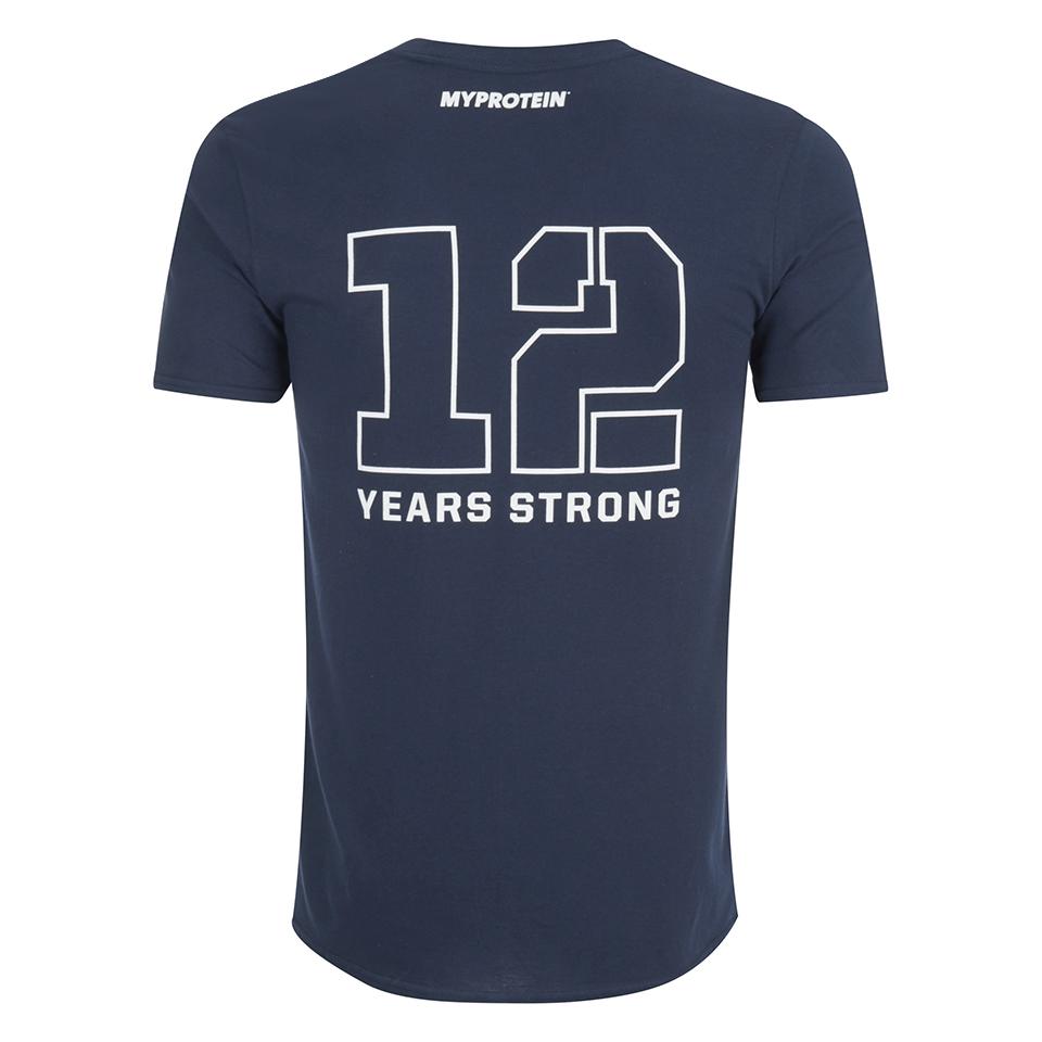 Foto Myprotein Men's Birthday T-Shirt - M