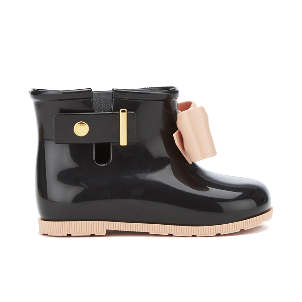 mini-melissa-toddlers-sugar-rain-bow-boots-black-contrast-4-toddler